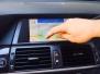 BMW X5 - X6 OEM MULTIMEDYA NAVIGASYON KAMERA USB BLUETOOTH